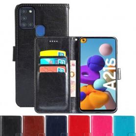 Mobil lommebok 3-kort...